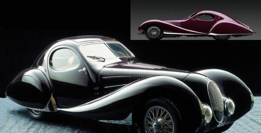 Talbot-Lago Composite