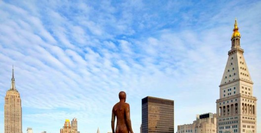 Gormley Event Horizon