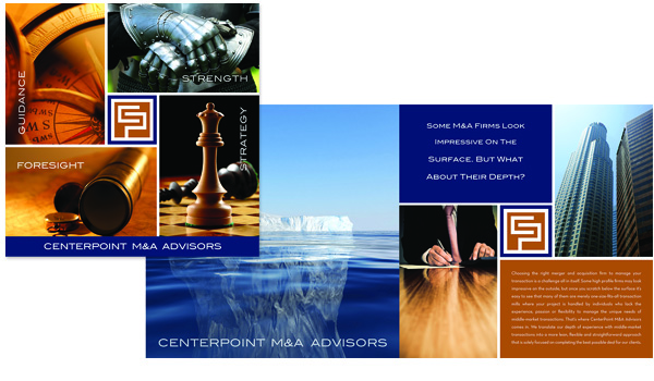 Centerpoint M&A Advisors