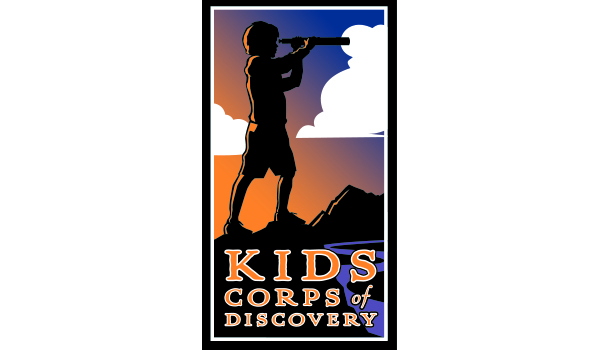 Kids Corps of Discovery