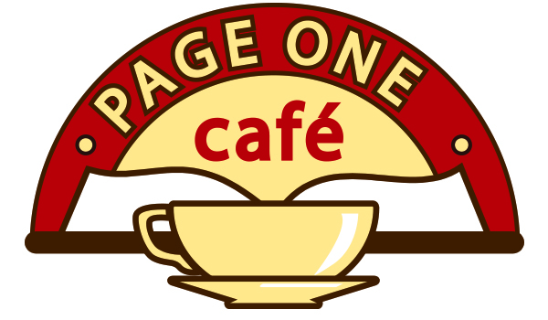 Page One Café