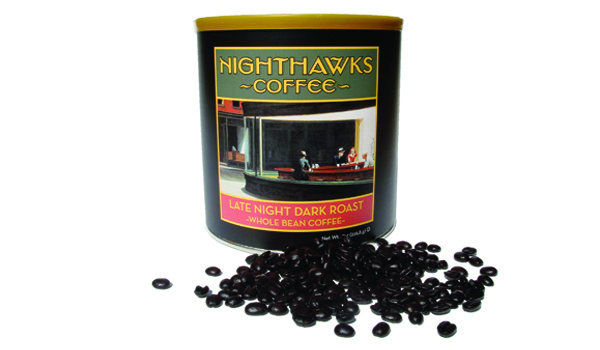 Nighthawks Coffee